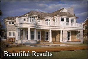 Custom Architectural Woodworking in Jacksonville