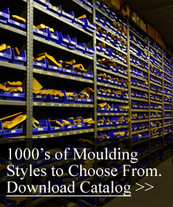 Download our Custom Moulding Profiles Catalogue